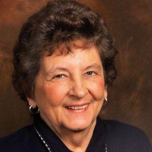 Janet F. Preuss