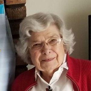 Marjorie A. Tremain