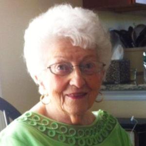 Yvette Lemire Obituary Photo