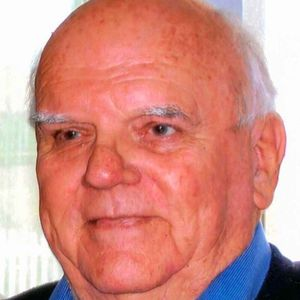 Paul G. Creegan, Sr. Obituary Photo