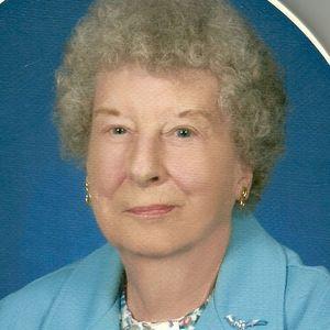 Pauline V Kreigh