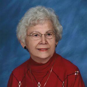 Evelyn B. (Russell) Golan