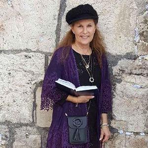 Lori Gilbert-Kaye Obituary Photo