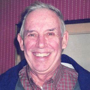 Gordon J. Wildes, Sr. Obituary Photo