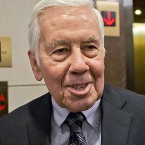 Richard  Lugar Obituary Photo