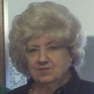 Patricia V Phillips