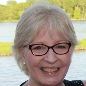Mary Rita Corrigan