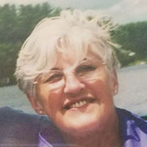 Louise M. Perkins Obituary Photo