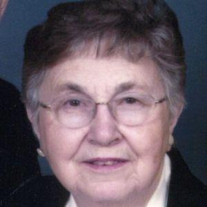 Marie Margaret Groskreutz