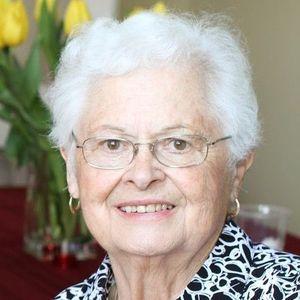 Betsy Smith Hendricks