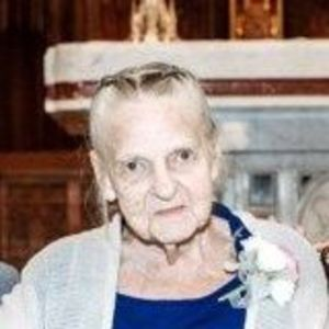 Lucille C. (Shively) Reynolds