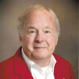 Jack T. Ross Obituary Photo