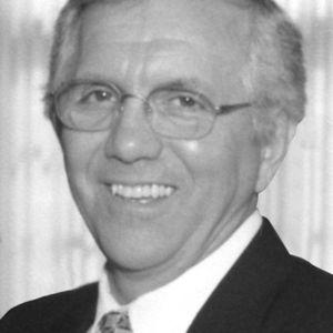 Gary R. Wampler Obituary Photo