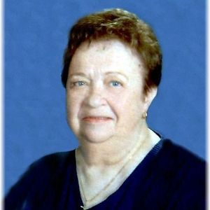 Mary Ann Marsili