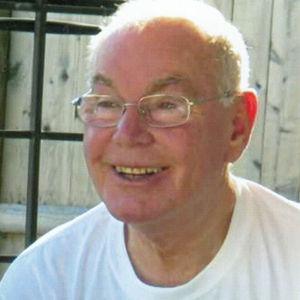 "Gerald H. ""Jerry"" McCarthy"