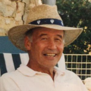 Mr. Robert W. (Bob) Hassold