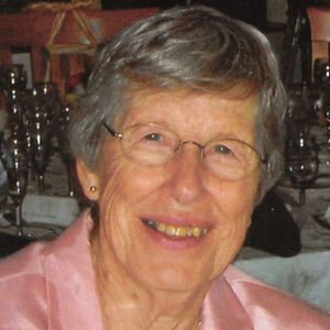 Mrs. Jean Louise (Campbell) Thrower Obituary Photo