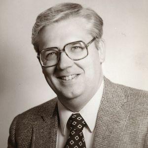 Robert F. McGurrin