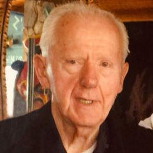 "Mr. Rosario ""Buzz"" Houde Obituary Photo"