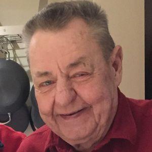 Clifton J. Wall Obituary Photo
