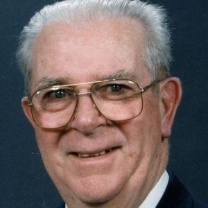 John T. Baxter Obituary Photo