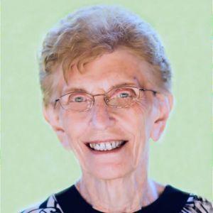 Elaine Alma Schaible