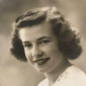 Barbara Fraser Lawlor Obituary Photo