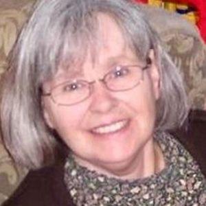 Margaret Gladys Caruso Obituary Photo