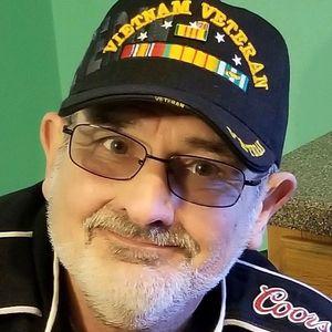 "Robert N. ""Bob""  West Obituary Photo"