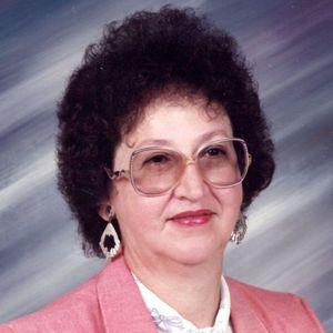 """Annie """"Lou"""" Hodge Obituary Photo"""