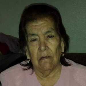Rosa Maria Sanchez-Ramirez Obituary Photo