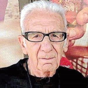 """Anthony """"Tony"""" Mazza Obituary Photo"""
