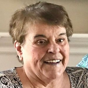Laurence Laurie Gagnon Obituary Photo