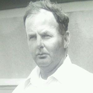 Robert Langley Morris