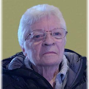 Ruth Verna Cook