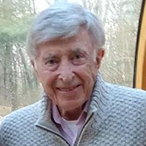 Francis Ambrose  Barous Obituary Photo