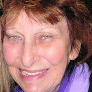 Joyce Johnsen (Rislow)