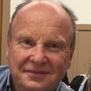 Rolf Sester Obituary Photo