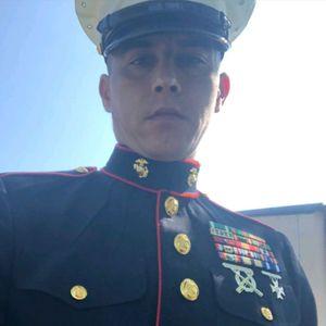 1st Sgt. Timothy  J.  Luke Obituary Photo