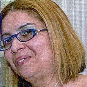 Miriam Almeida Santiago Díaz
