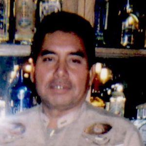 Doroteo Ramirez