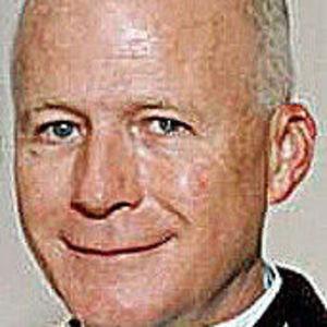 Daniel Richard Russbach