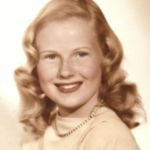 Sally Ann Mondhank