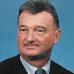 Kenneth John Gigli