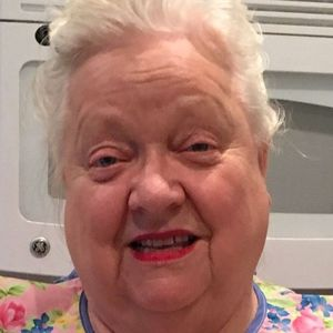 Susie Van Winkle Obituary - Inman, South Carolina