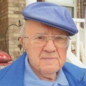 Charles Balestrieri Obituary Photo