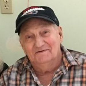 Roger W. Poitras Obituary Photo