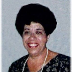 Ruth Salamie