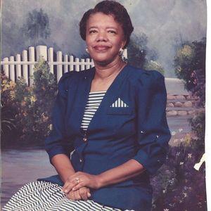 Mrs. Nellie B. Jones