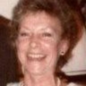 Donna Jane (nee May) Phillips